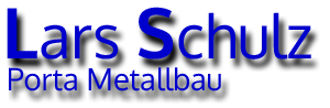 Porta Metallbau Logo